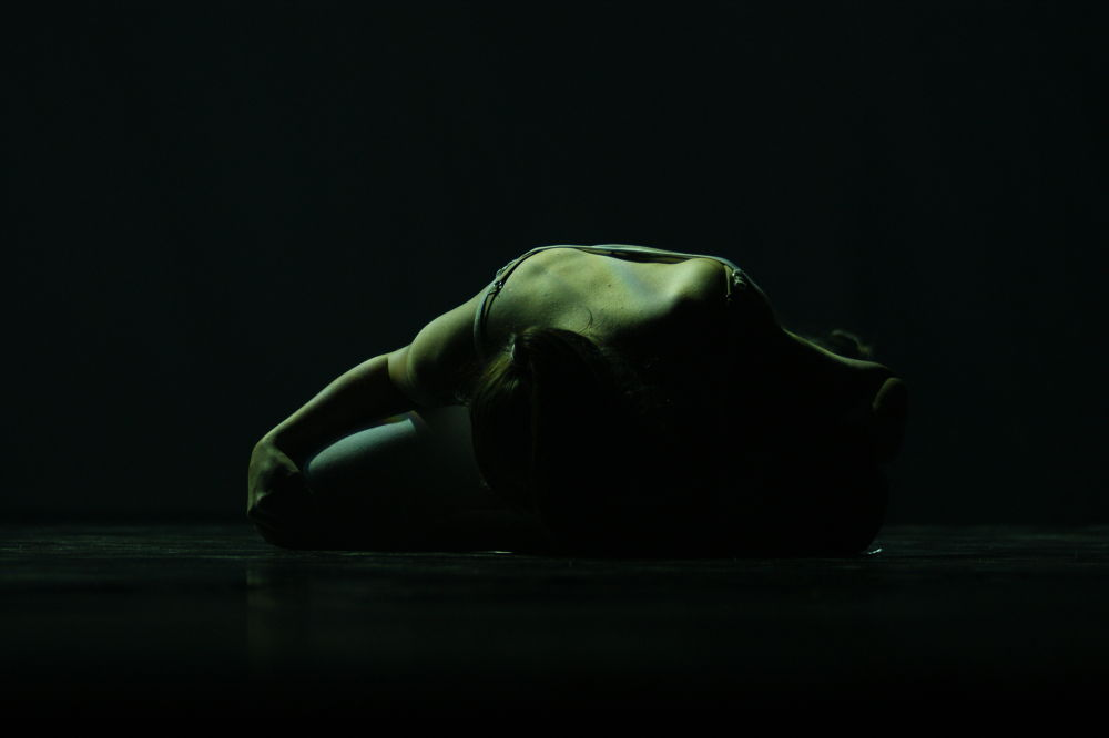 Danseuse by mauricepancheri