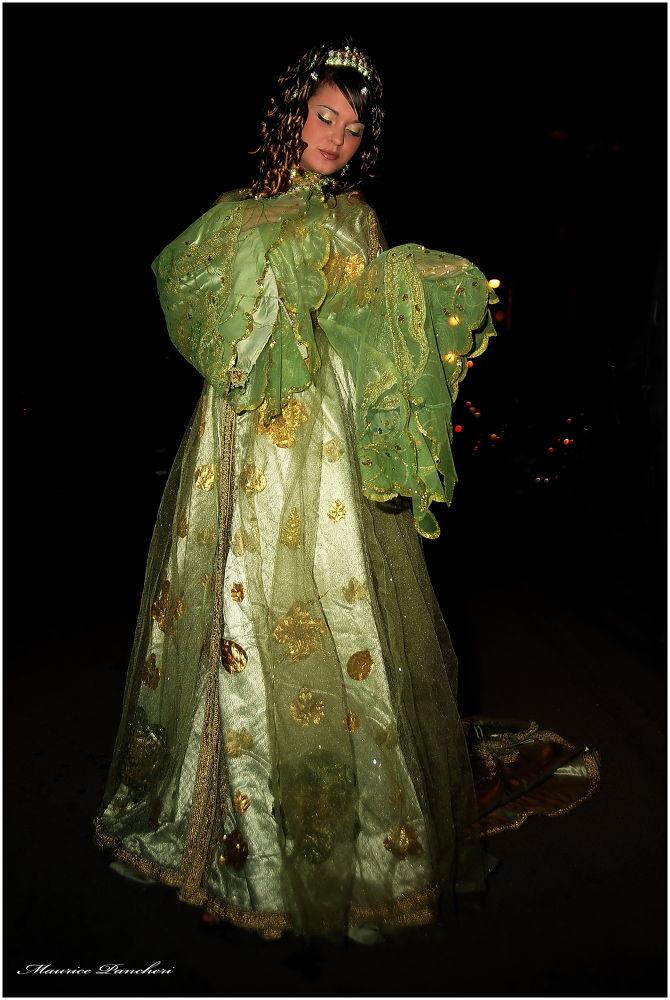 une princesse by mauricepancheri
