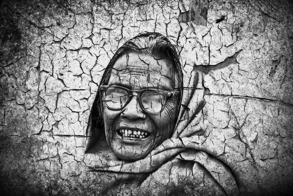 Age always take a toll by ranajoygupta