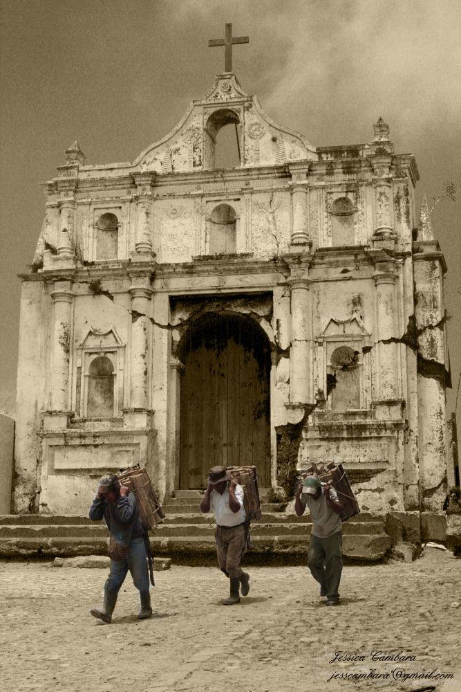 Photo in Random #antigua guatemala