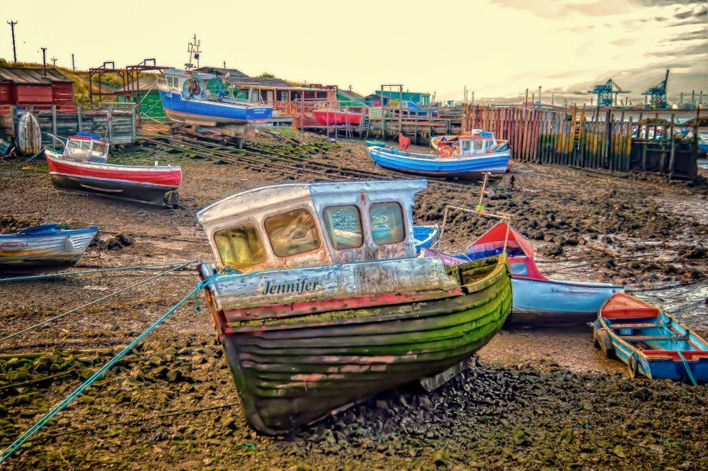 jeenifer hdr by willpowell