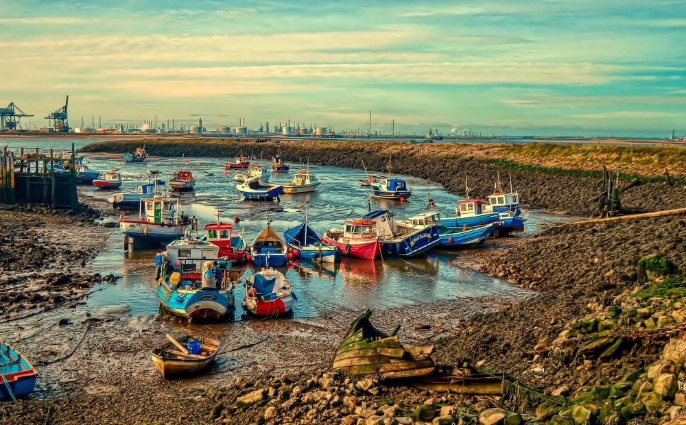 paddys hdr2 by willpowell
