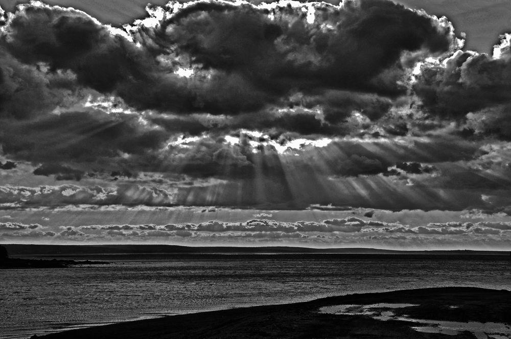 Sun Dogs by paulhamilton969952