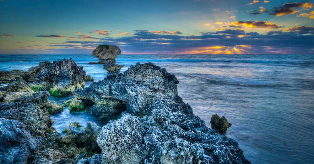 Cape-Peron-Sunset-4 by gjkingphotography