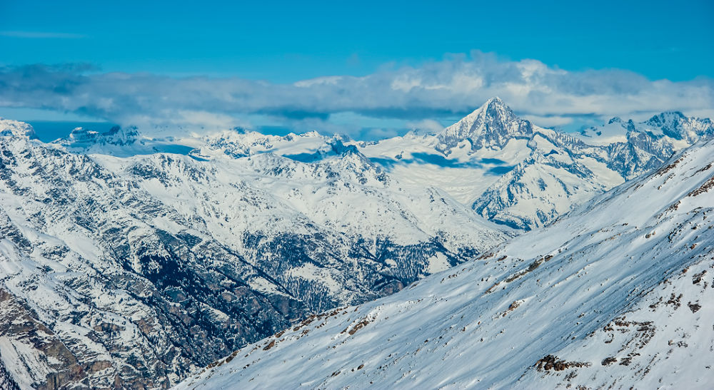 Alp-View by gjkingphotography