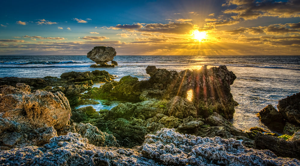 Cape-Peron-Sunset by gjkingphotography