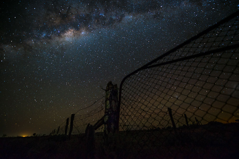 Milky-Way-1 by gjkingphotography