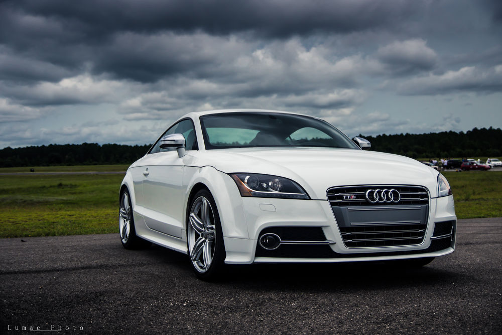 Audi TT by Laurent LEO