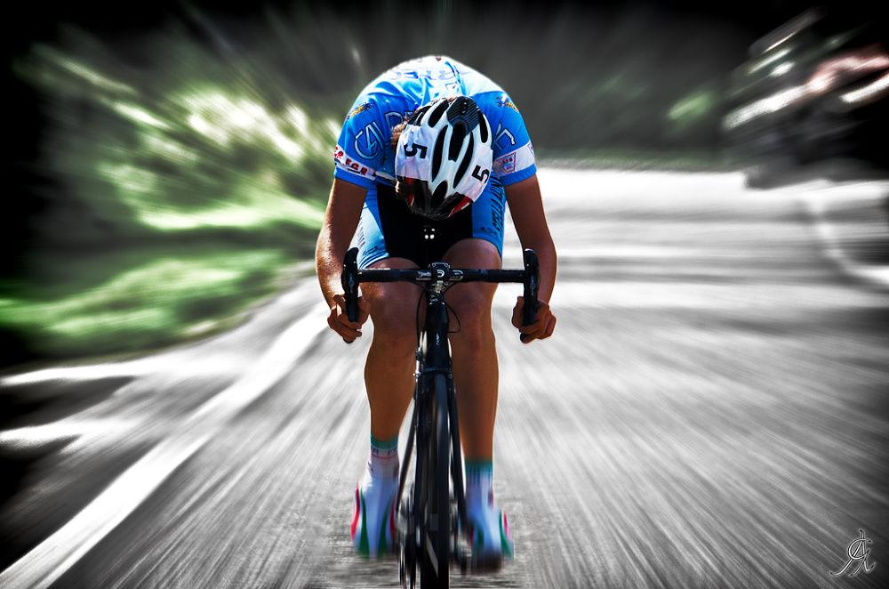 GO!! by Alessandro Giorgi Art Photography