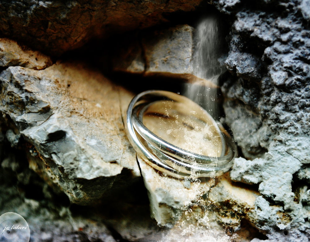 One Ring to bring them all .... by JoAlexTatari