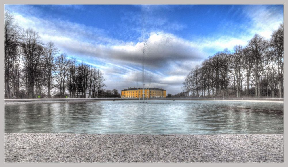 The Military Academy of Copenhagen.jpg by Bent