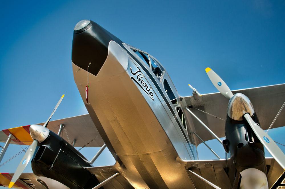 Ready to flight by OriolColls