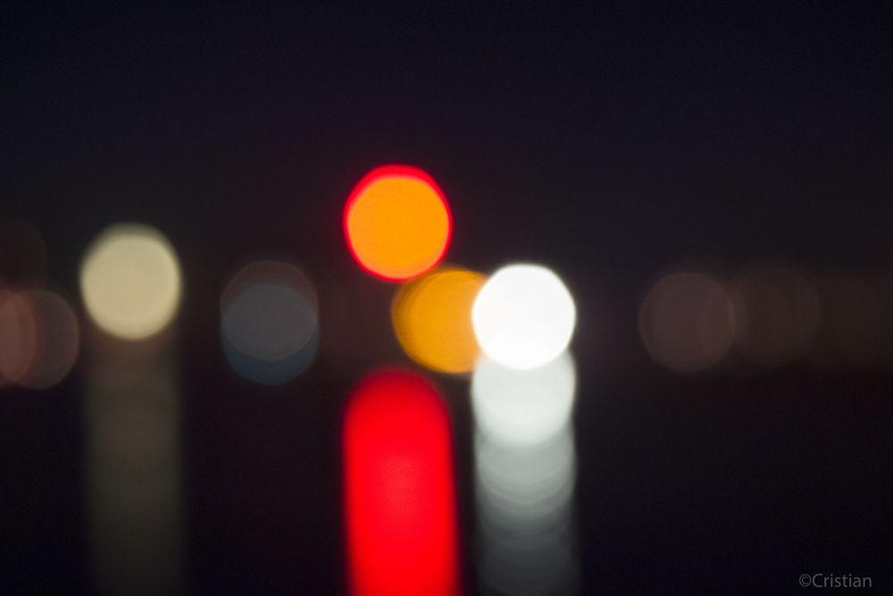lights by Cristian Perez Casquet