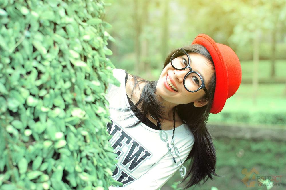 ciluuk... baaaa by Anggit Priyandani