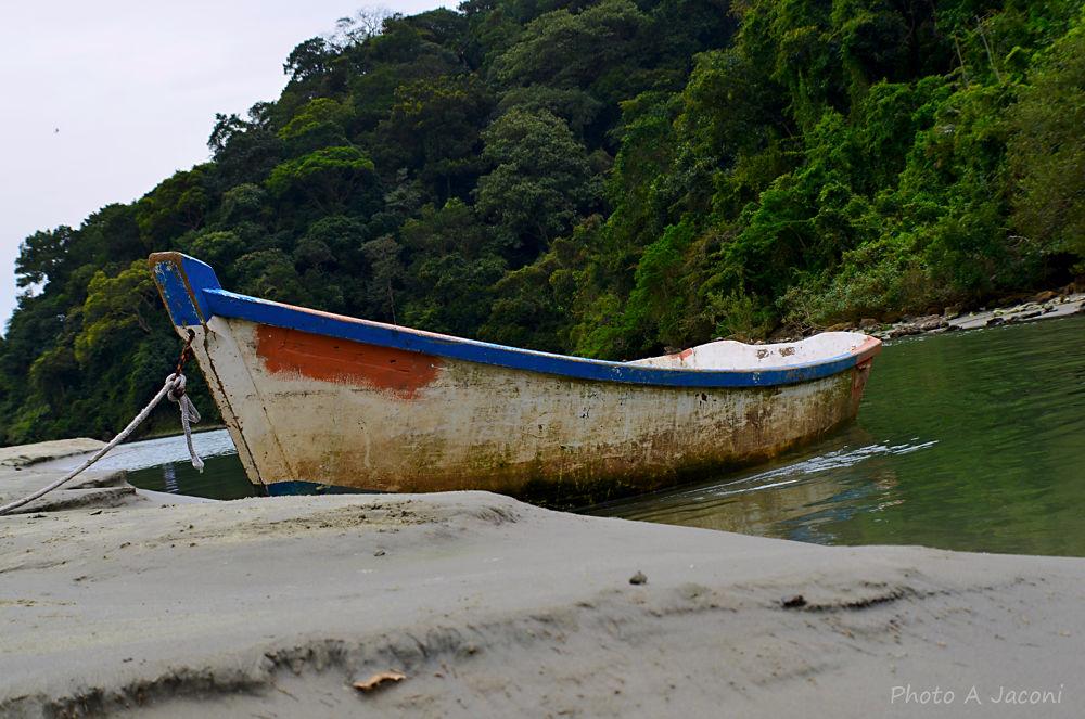 Perequê Beach by andrejaconi