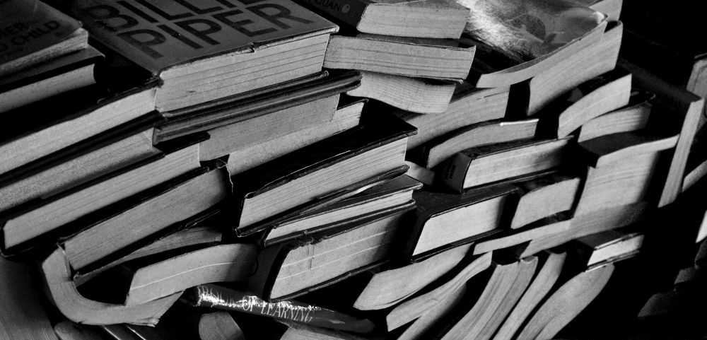Books by Coco Grey Photography