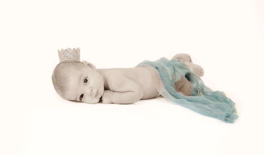 princess by Coco Grey Photography