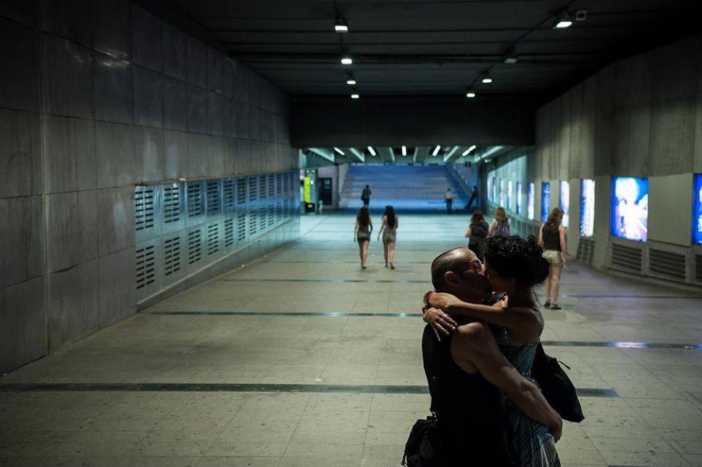 metro by Marco Gennai