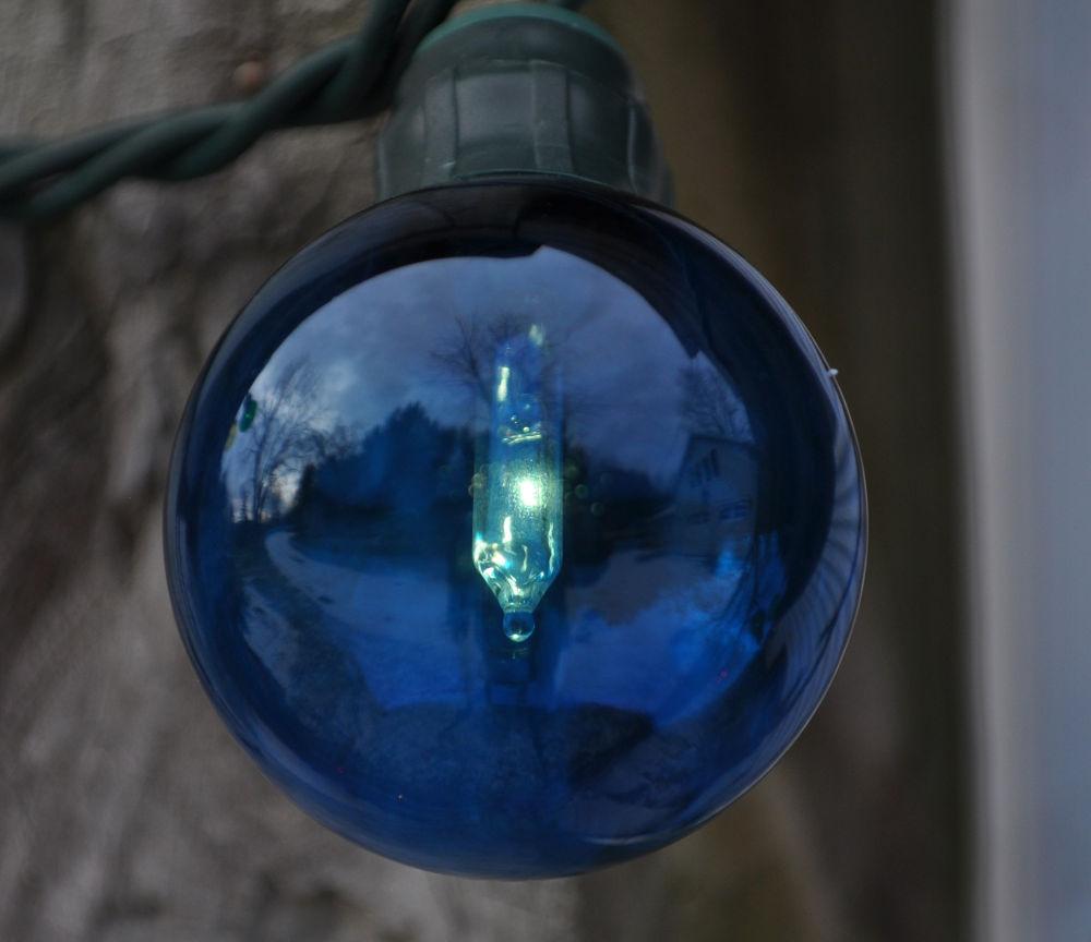 blue lite 1 by harley