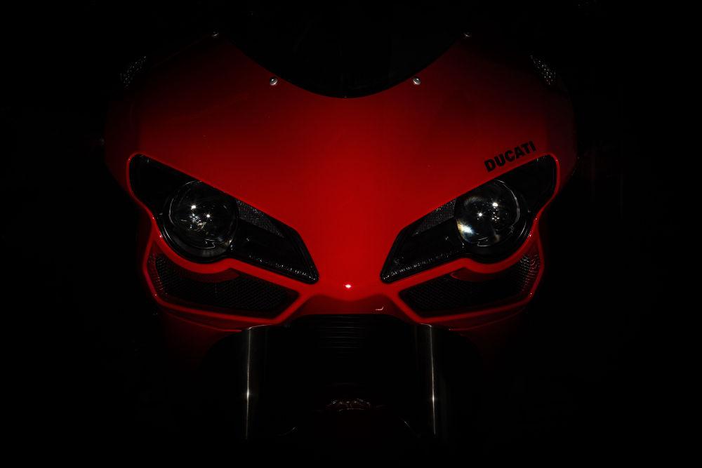 Photo in Random #motorbike #moto #ducati