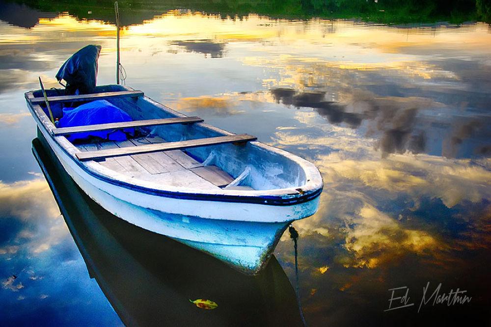 boat 2 by EdMarthin