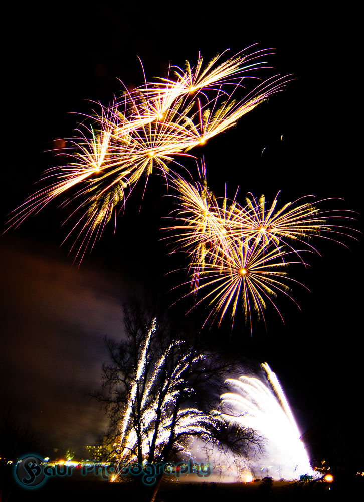 NEW YEAR!! 2014 by fusl92