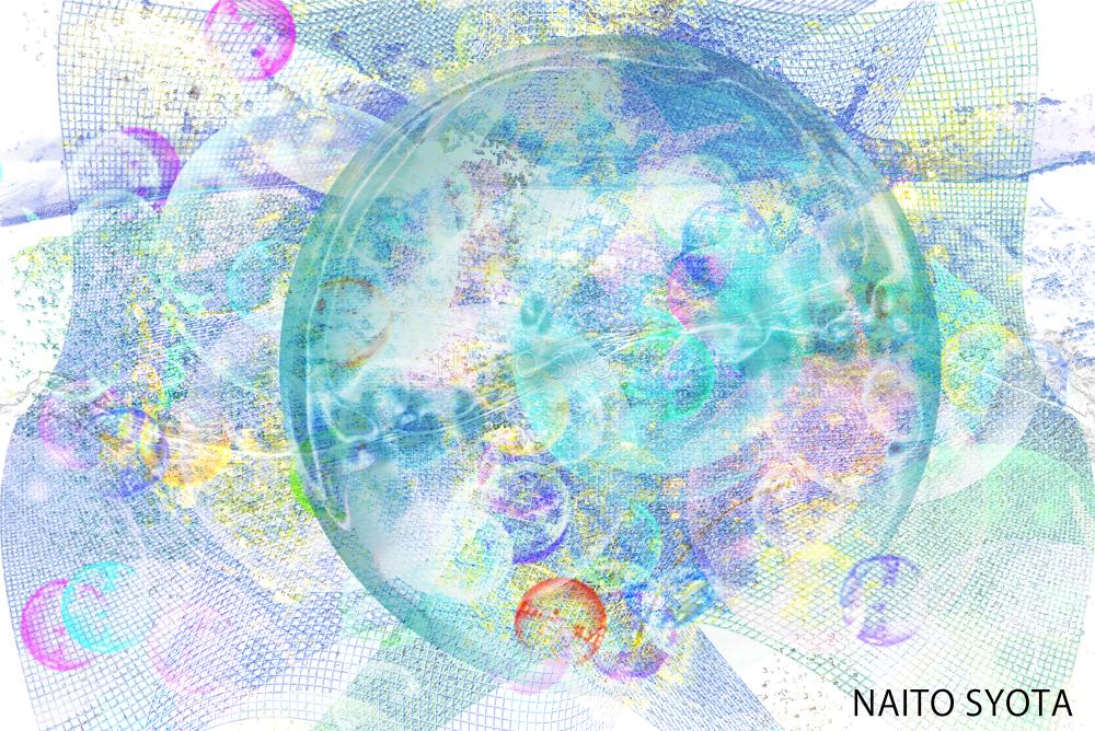 µφ by naitosyota