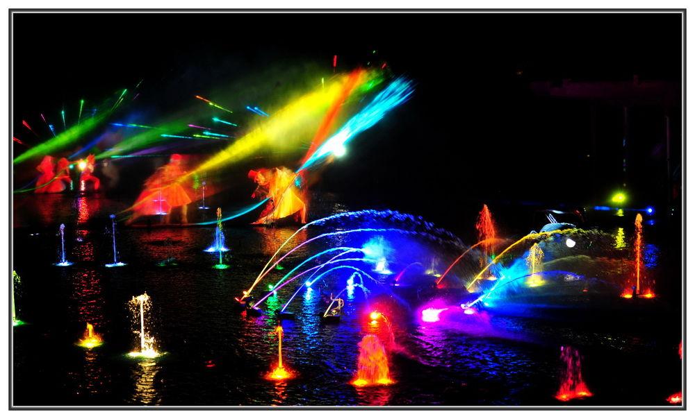 WATER MUSIC by VUHUNG