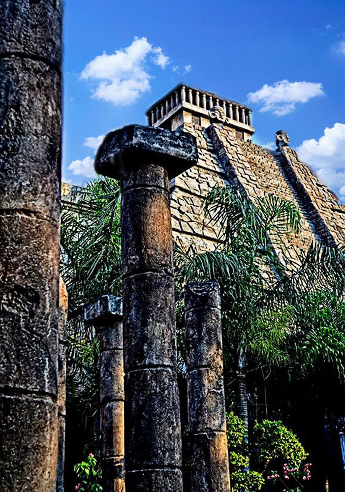 temple by kosasih harris