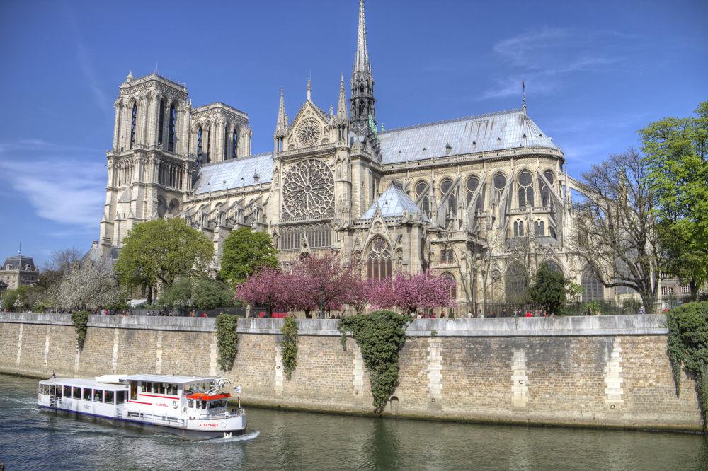 Notre-Dame de Paris (6) by ericfd3