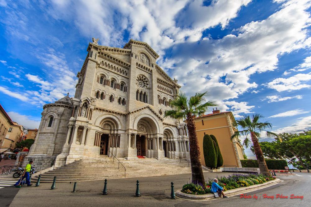 Church by hungphamquang12