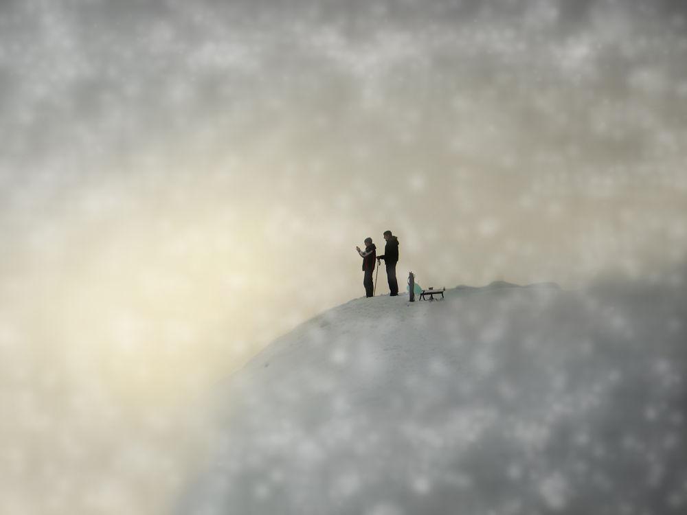 winter 4 by ljubinkalepojevic