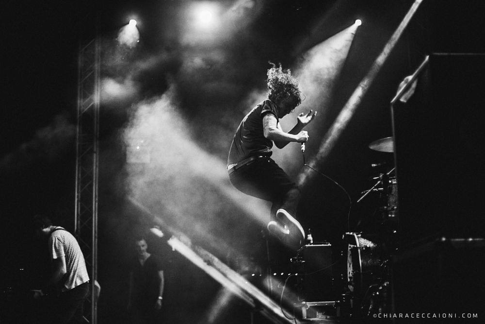 Live Concert Photography: Periphery by CowGirlZen |Live Concert Photography