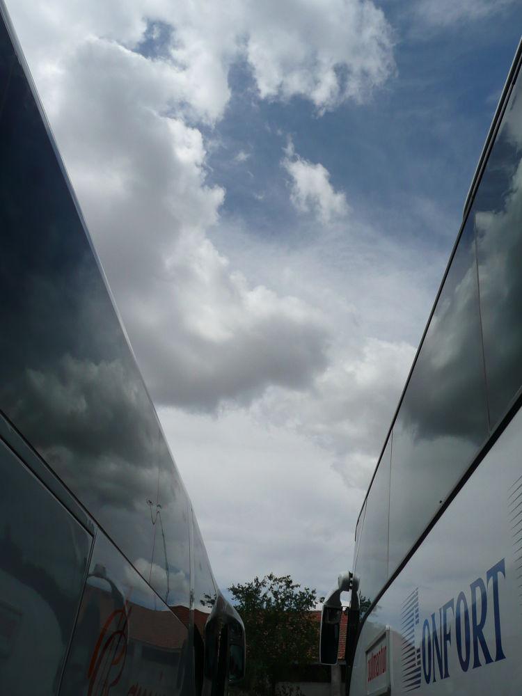 sky by Bochkareva Tatiana