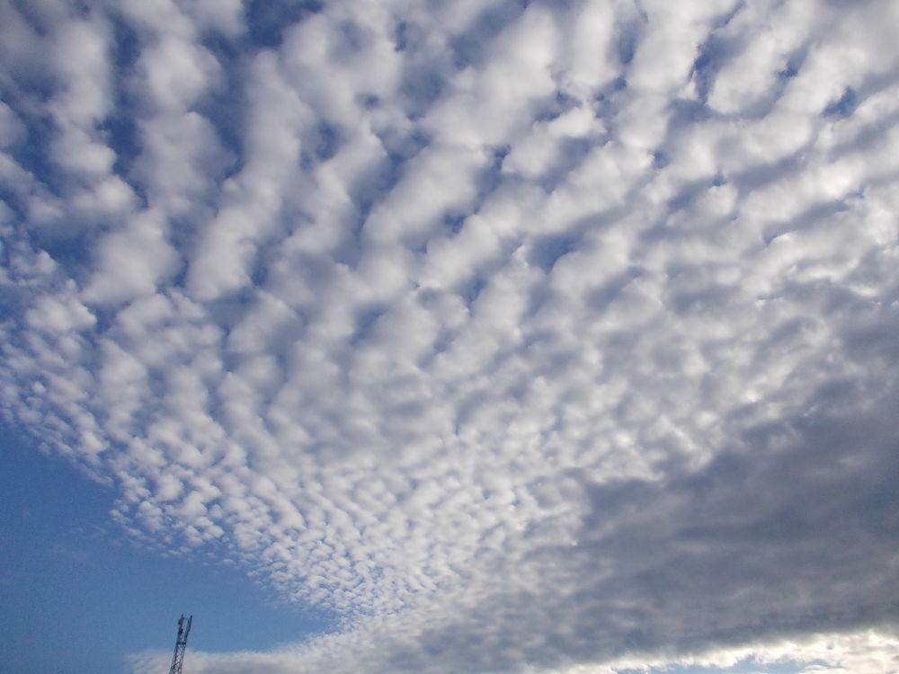 Sky 1 by Bochkareva Tatiana