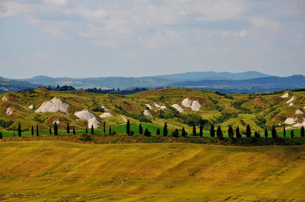 Amazing Toscana by SONATAFABIO