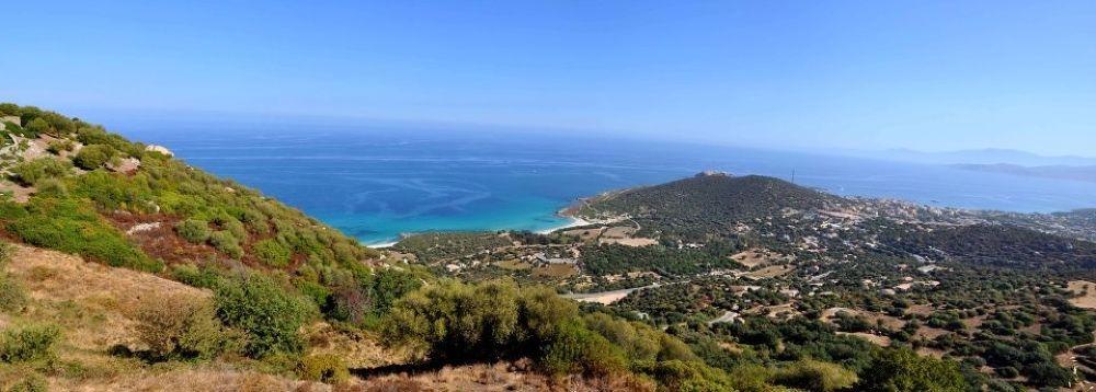Corsica by SONATAFABIO