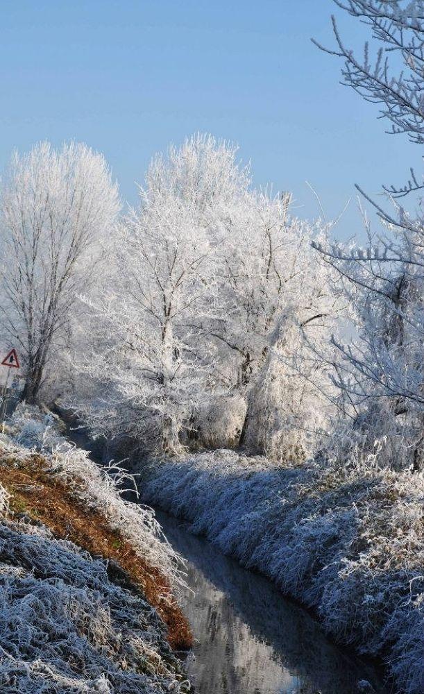 Winter by SONATAFABIO