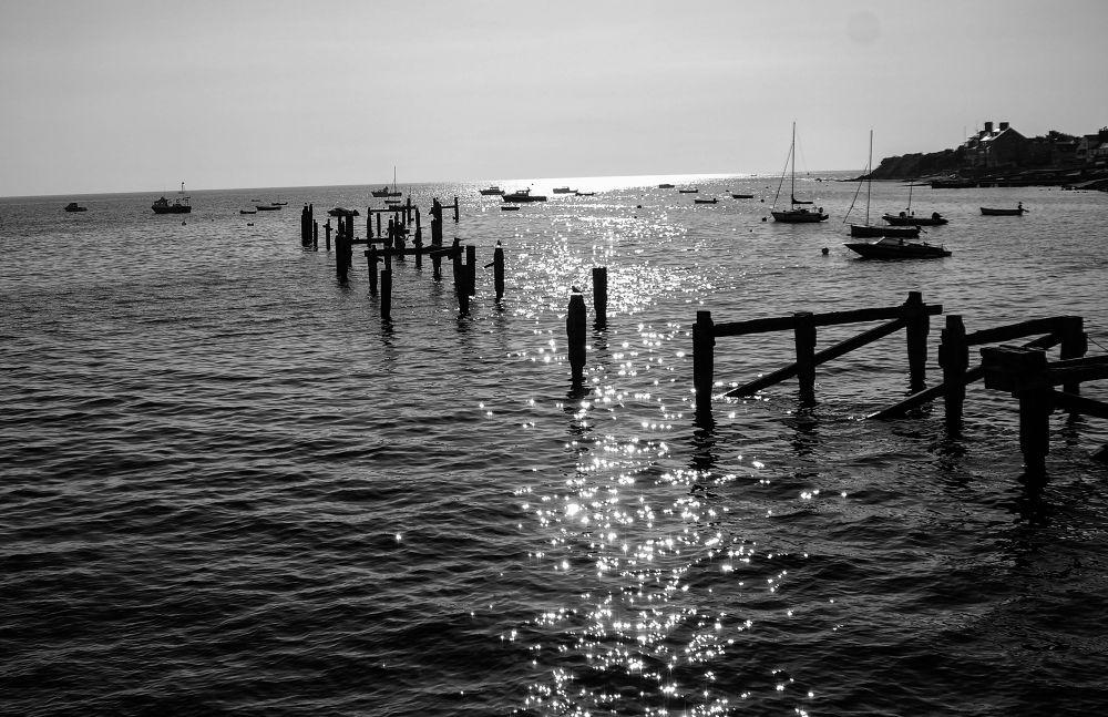 First Pier by gregoir de tuit