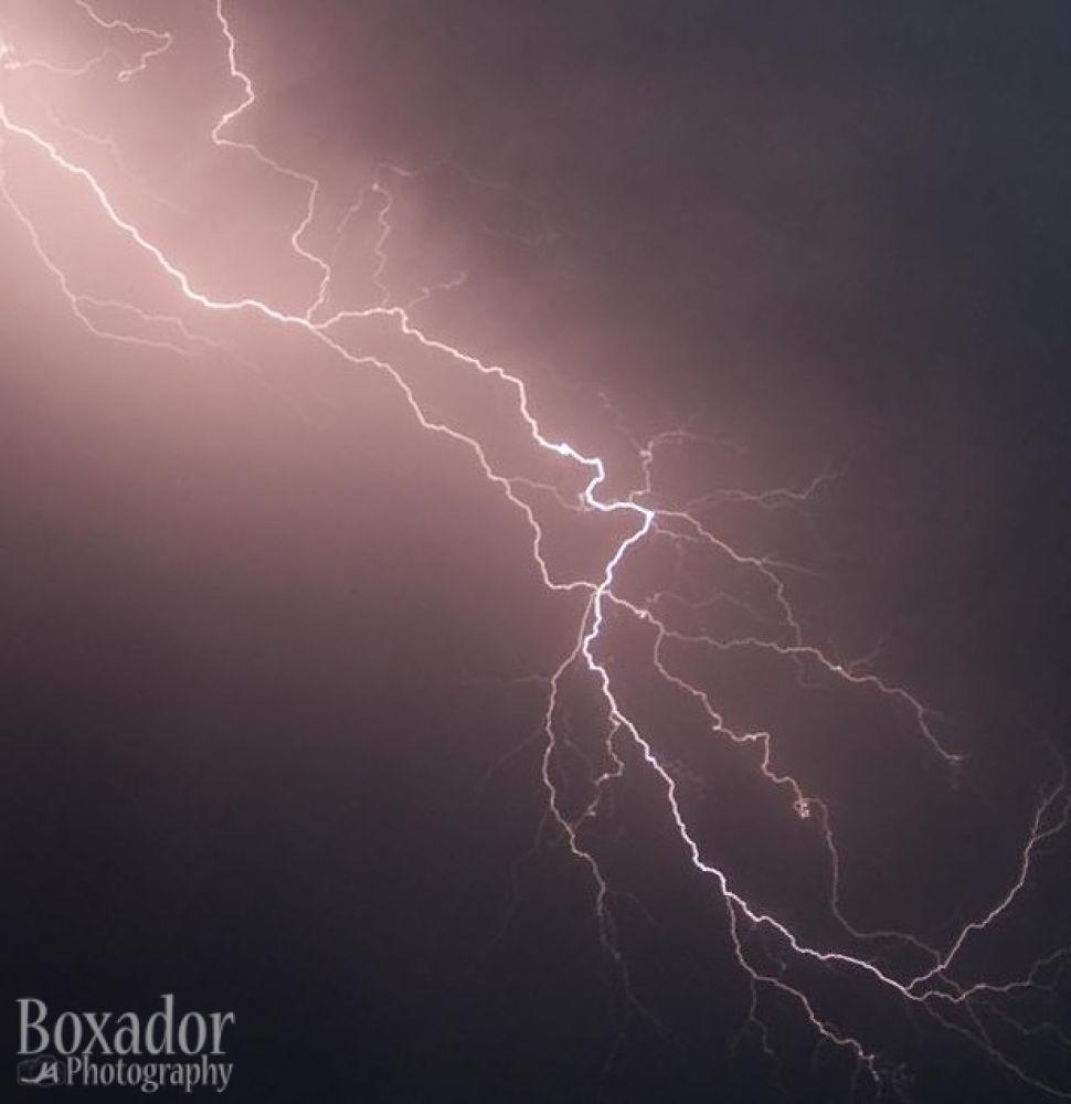 Lightning by BoxadorUK