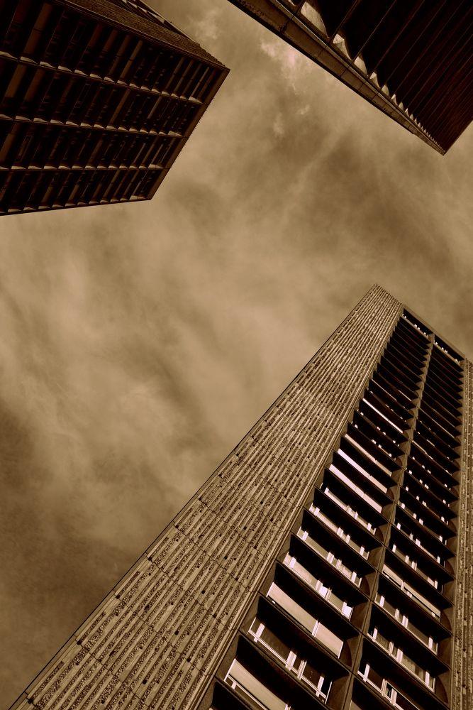 LITTLE NEW YORK. by stephanebourmaudbaudet