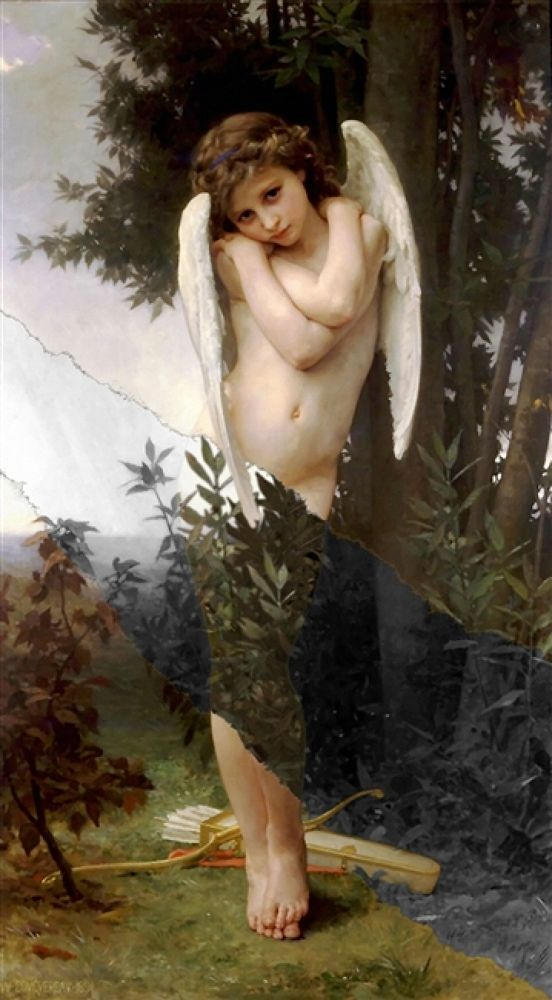 Bouguereau_Ripped_Off by rwpike