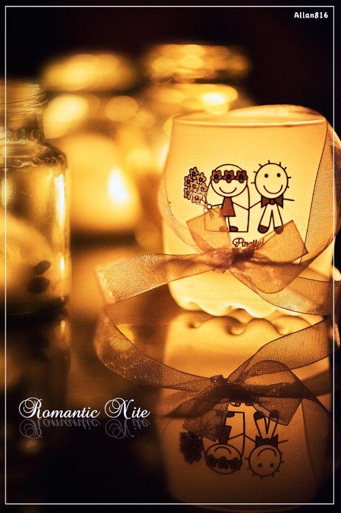 Romantic Nite by Allan Ooi