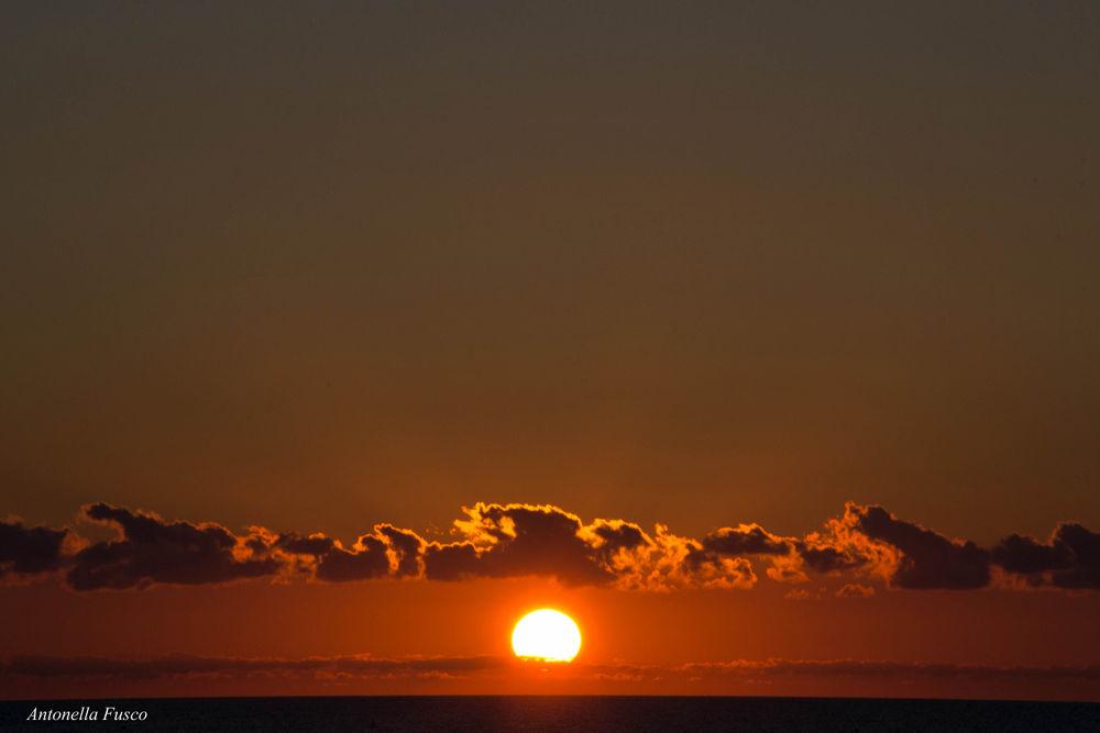 Photo in Random #tramontomare #ypa2013