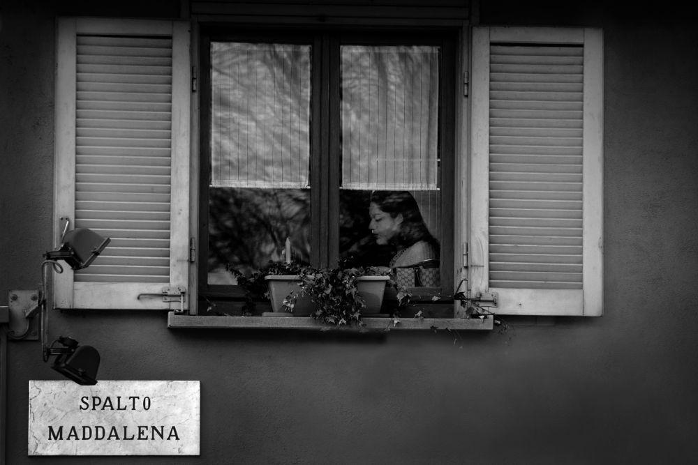 Italia by Madalina Mircioiu