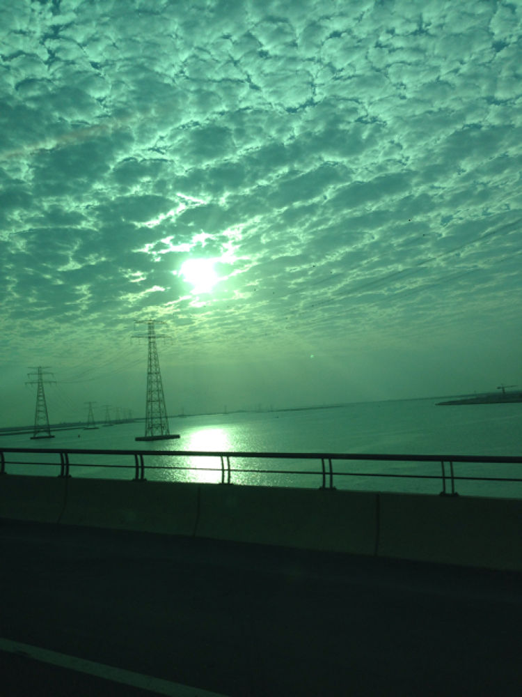 Sunrise  by Prabin