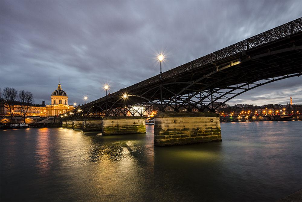 pont des arts 800-01 by julien Magnan