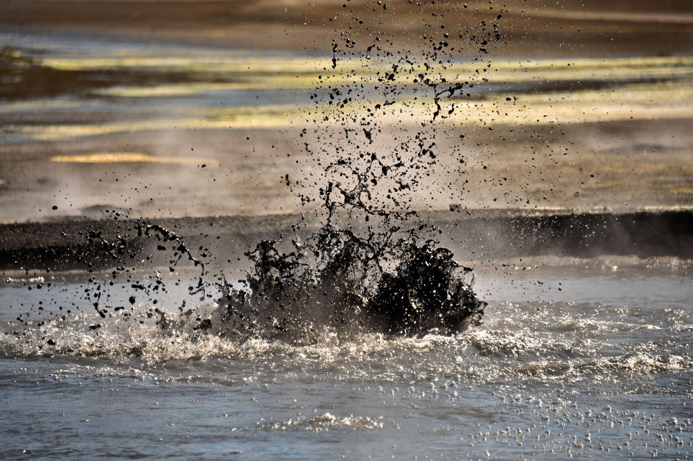 Geysir by JonSveinsson