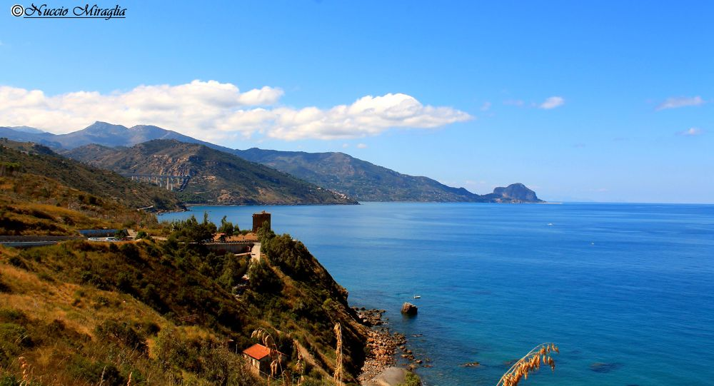Photo in Landscape #sicilia #cefalù