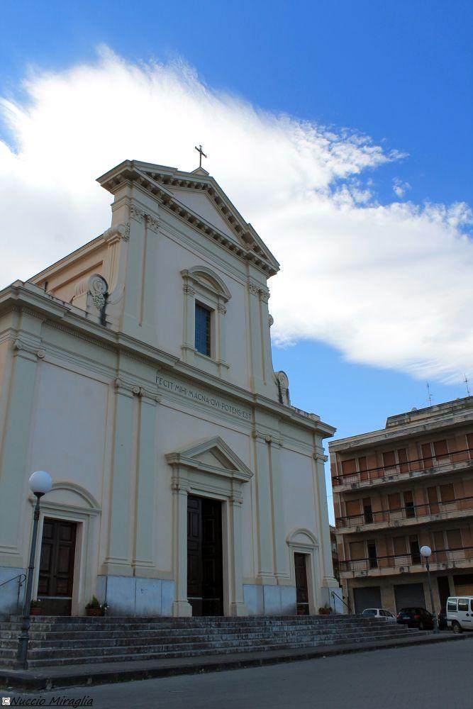 Photo in Architecture #chiesa #sicilia